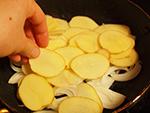 新じゃがいものチーズ焼き作り方3