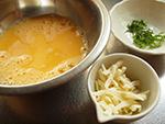 新じゃがいものチーズ焼き作り方1